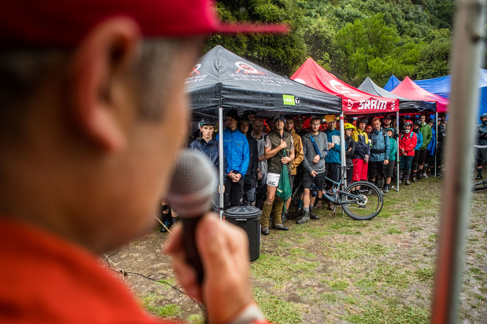 NZEnduro19 BB AS6I9529 - 2019 NZ Enduro Day 1 Photo Gallery - Mountain Biking Pictures - Vital MTB