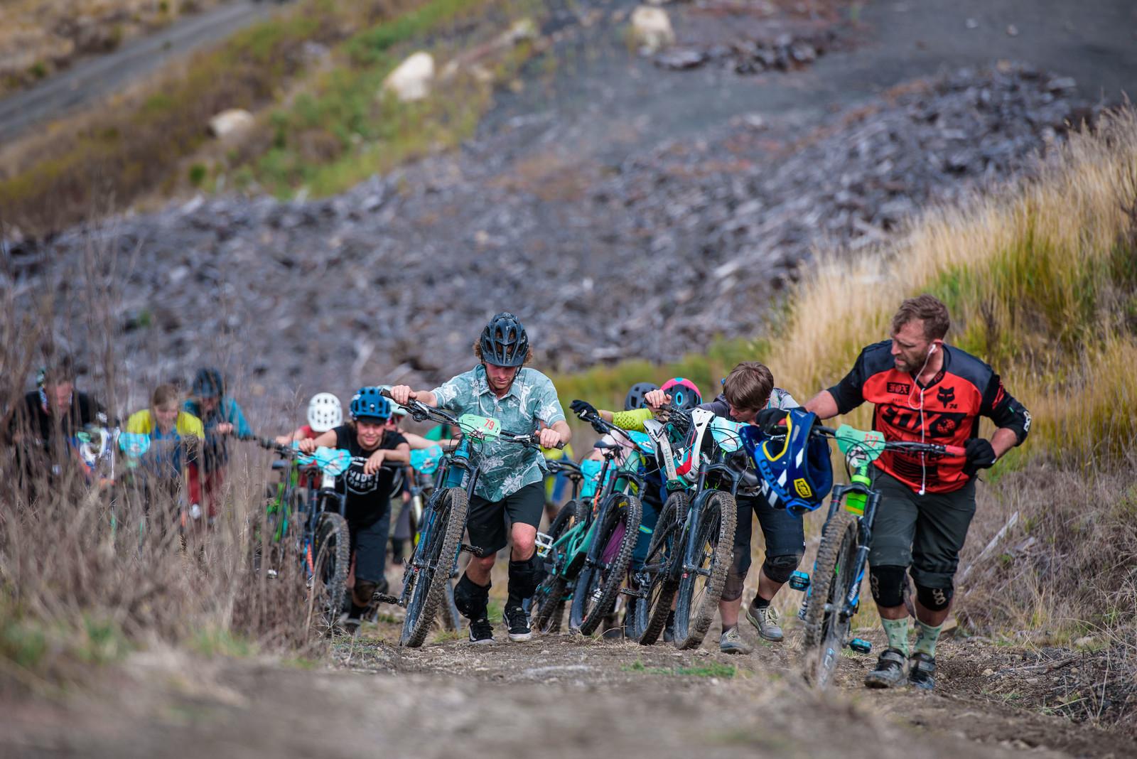 NZenduro19 day 3 DShaw-8133 - 2019 NZ Enduro Day 3 Photo Gallery - Mountain Biking Pictures - Vital MTB