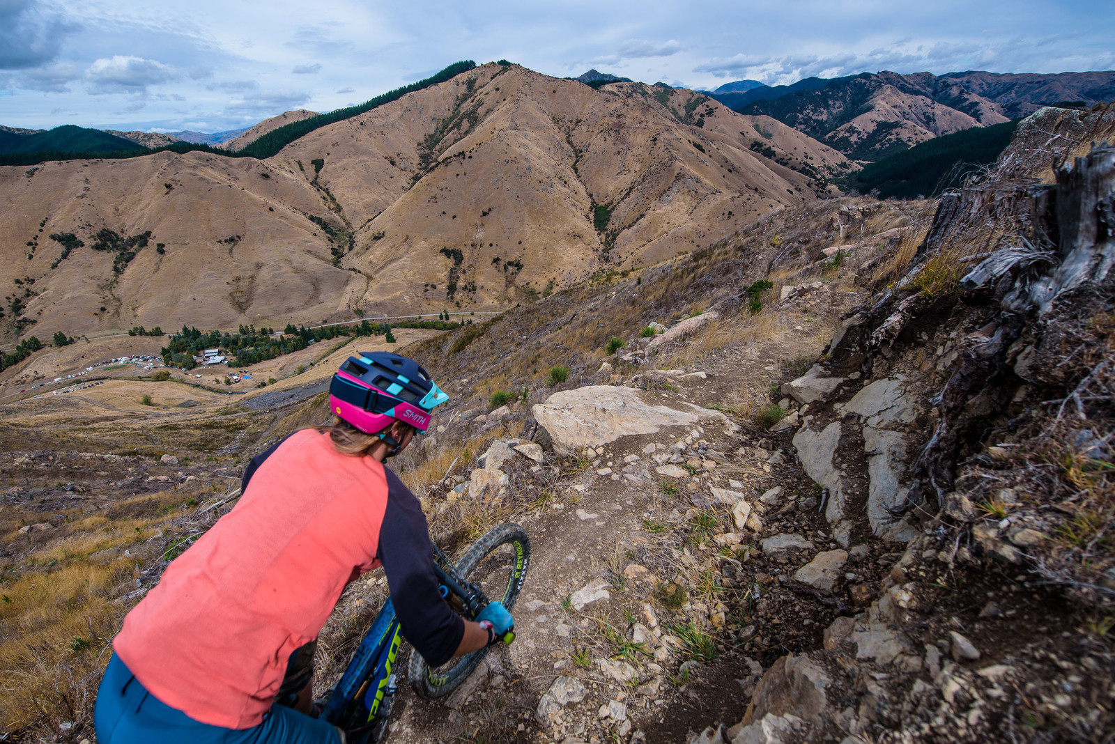 NZenduro19 day 3 DShaw-8353 - 2019 NZ Enduro Day 3 Photo Gallery - Mountain Biking Pictures - Vital MTB
