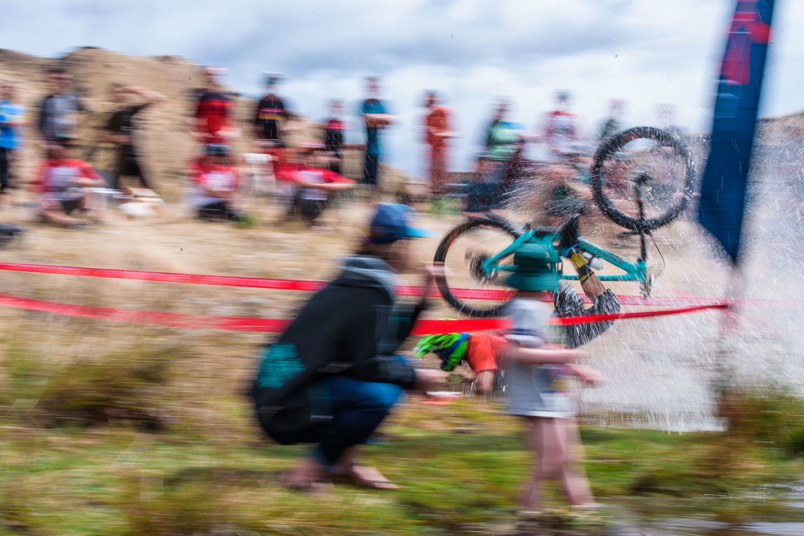 NZenduro19 day 3 DShaw-8964 - 2019 NZ Enduro Day 3 Photo Gallery - Mountain Biking Pictures - Vital MTB