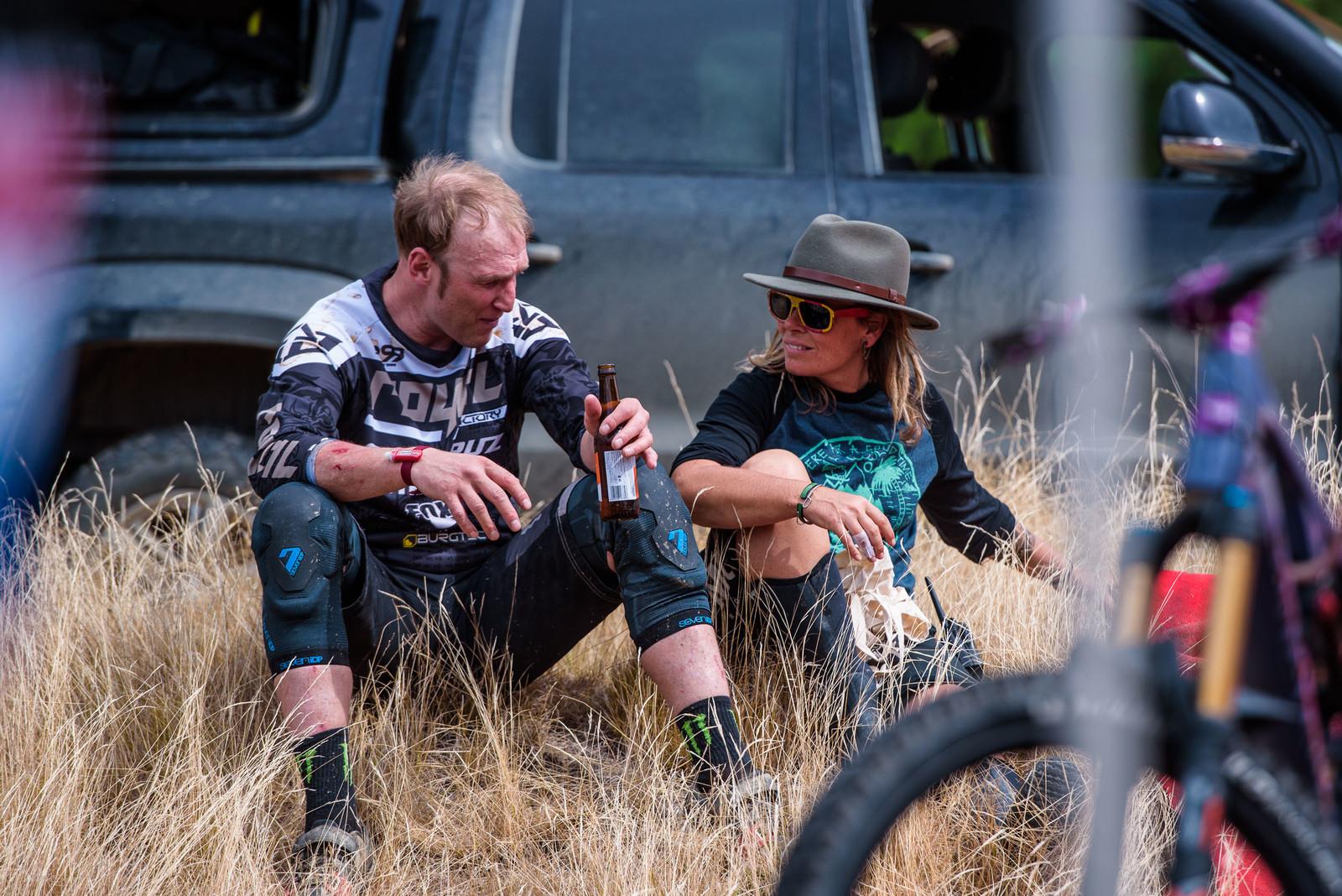 NZenduro19 day 3 DShaw-8781 - 2019 NZ Enduro Day 3 Photo Gallery - Mountain Biking Pictures - Vital MTB