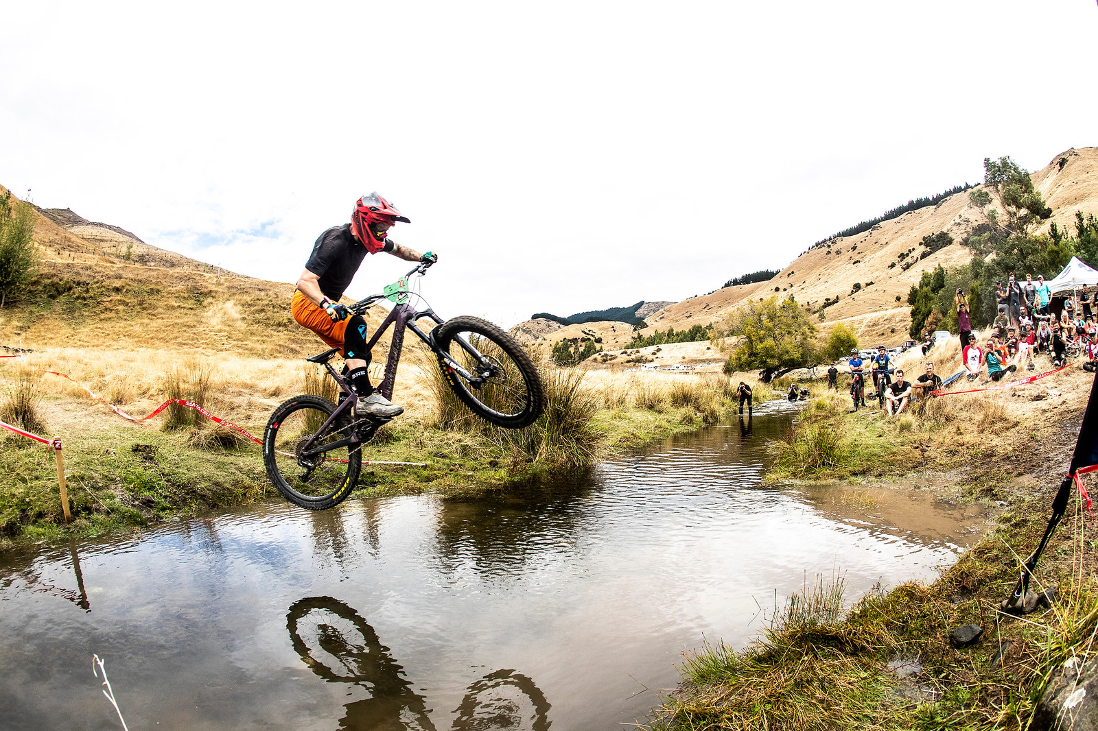 NZEnduro19  m1 9812 - 2019 NZ Enduro Day 3 Photo Gallery - Mountain Biking Pictures - Vital MTB