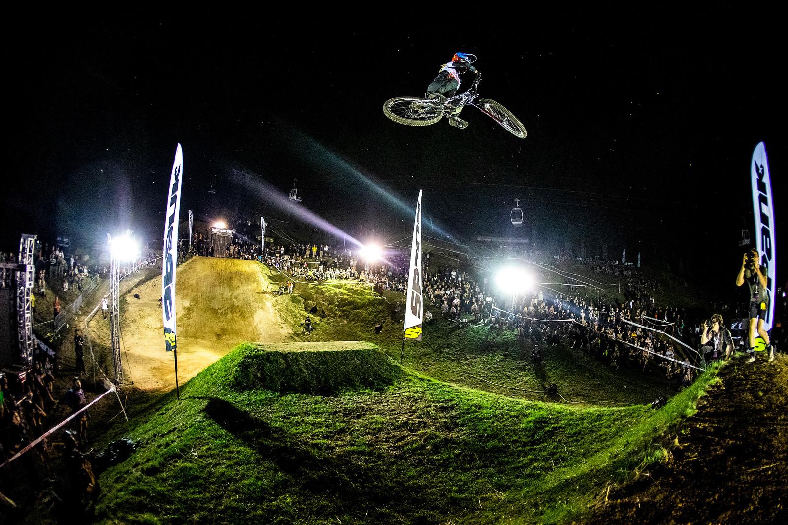 Casey Brown - WHIP OFF GALLERY - Crankworx Rotorua - Mountain Biking Pictures - Vital MTB