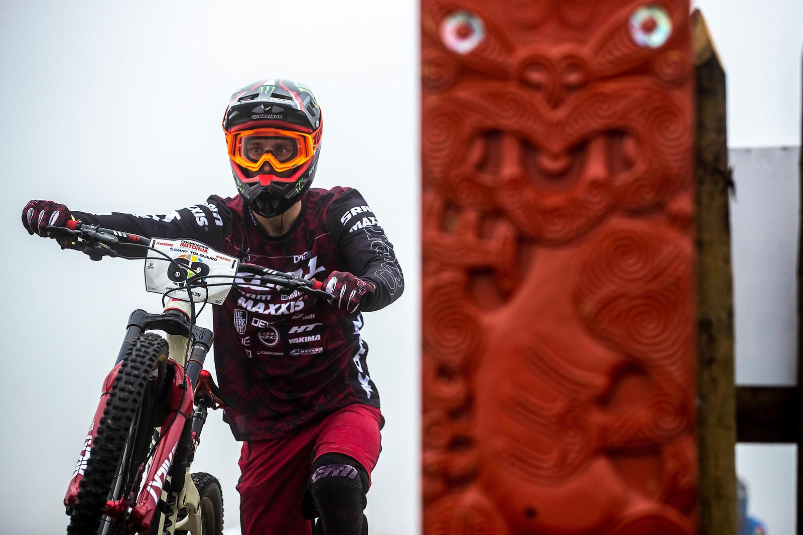 Connor Fearon - 2019 Enduro World Series Crankworx Rotorua - Mountain Biking Pictures - Vital MTB