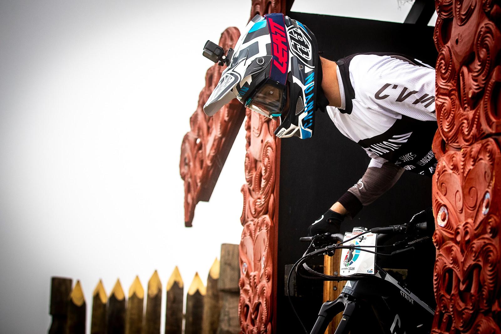 Florian Nicolai - 2019 Enduro World Series Crankworx Rotorua - Mountain Biking Pictures - Vital MTB