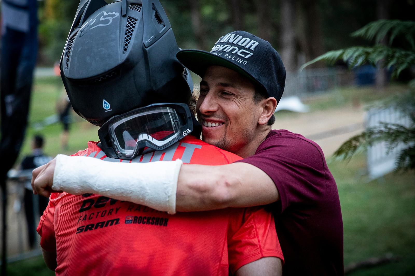 Damien Oton - 2019 Enduro World Series Crankworx Rotorua - Mountain Biking Pictures - Vital MTB
