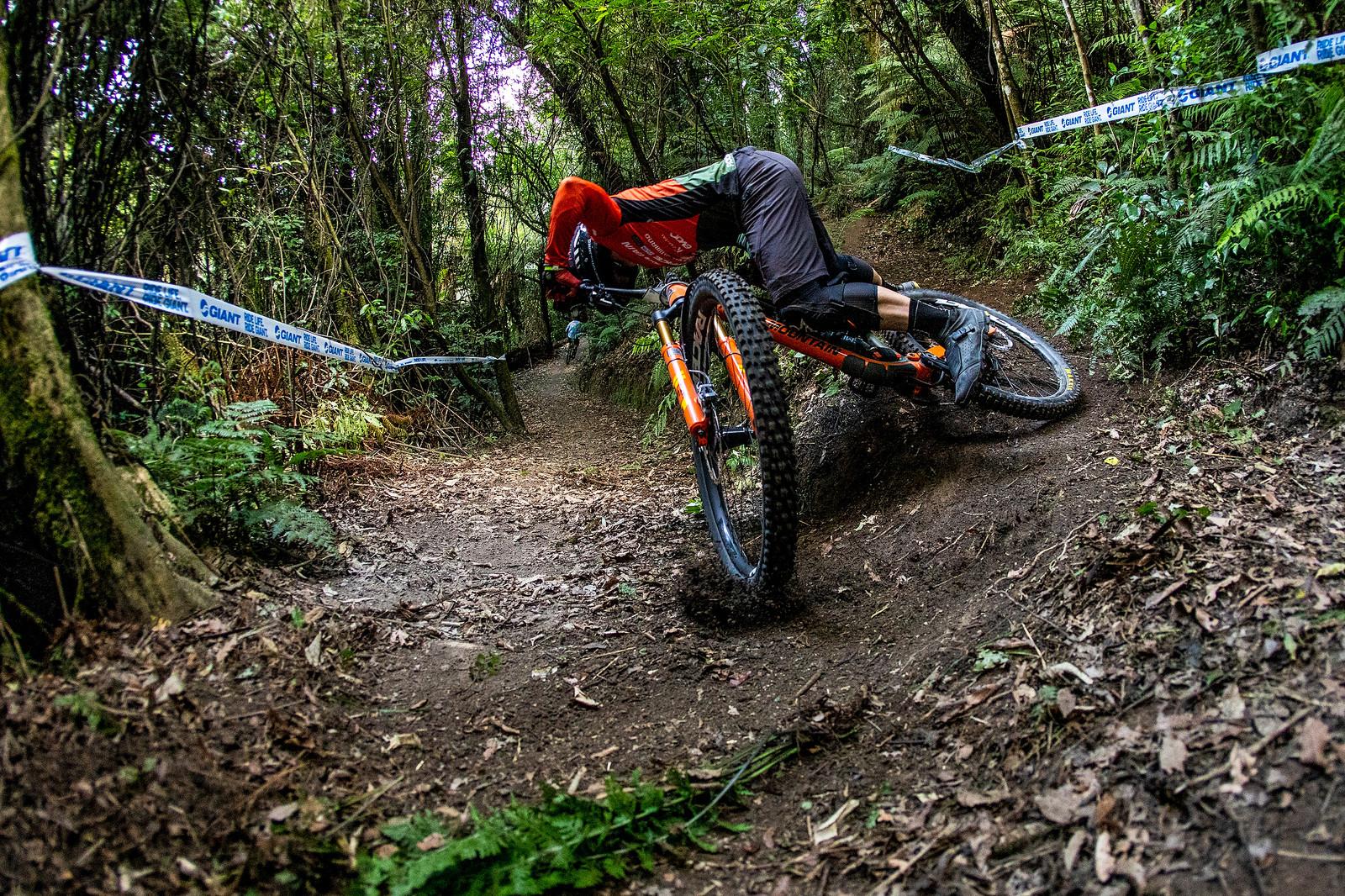 Jesse Melamed - 2019 Enduro World Series Crankworx Rotorua - Mountain Biking Pictures - Vital MTB
