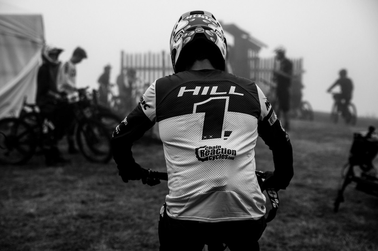 Sam Hill - 2019 Enduro World Series Crankworx Rotorua - Mountain Biking Pictures - Vital MTB