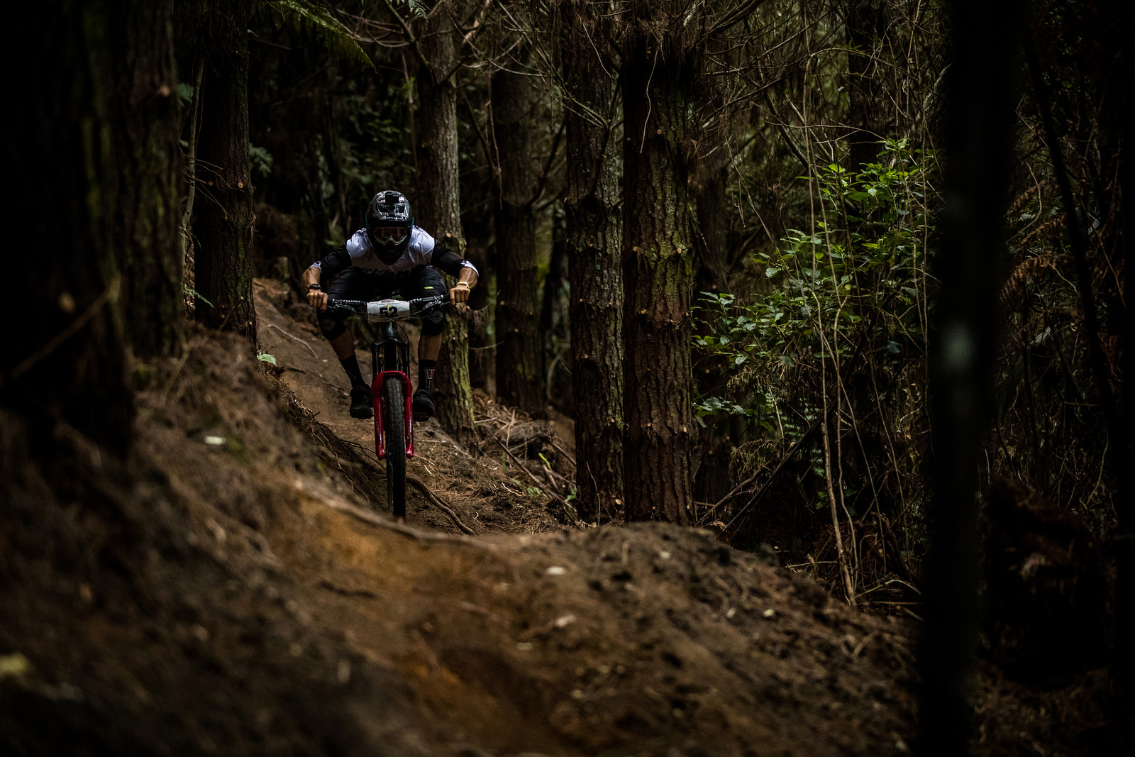 Sam Blenkinsop - 2019 Enduro World Series Crankworx Rotorua - Mountain Biking Pictures - Vital MTB
