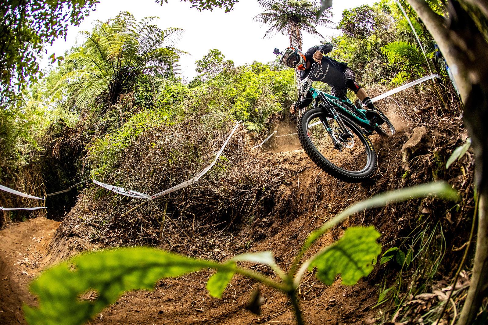 Brady Stone - 2019 Enduro World Series Crankworx Rotorua - Mountain Biking Pictures - Vital MTB
