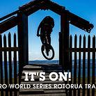 2019 Enduro World Series Crankworx Rotorua
