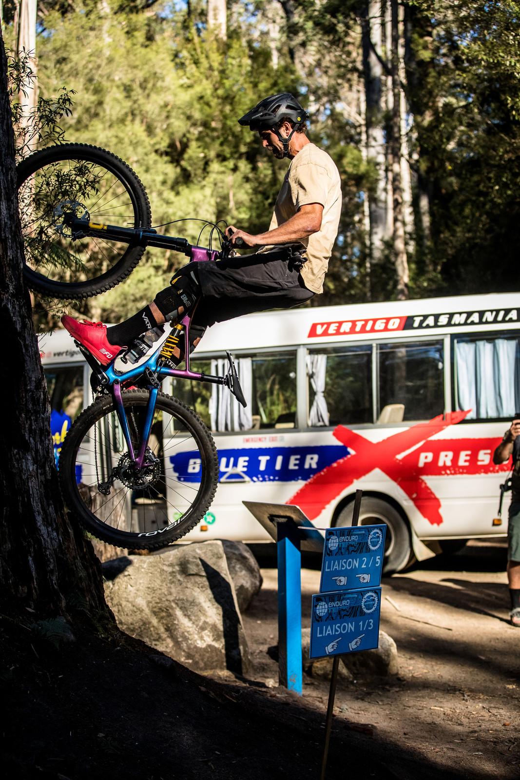 Lines Everywhere - Officially Unsanctioned Enduro World Series Vertigo MTB / Moo Beer / Vital Whip-Off - Mountain Biking Pictures - Vital MTB