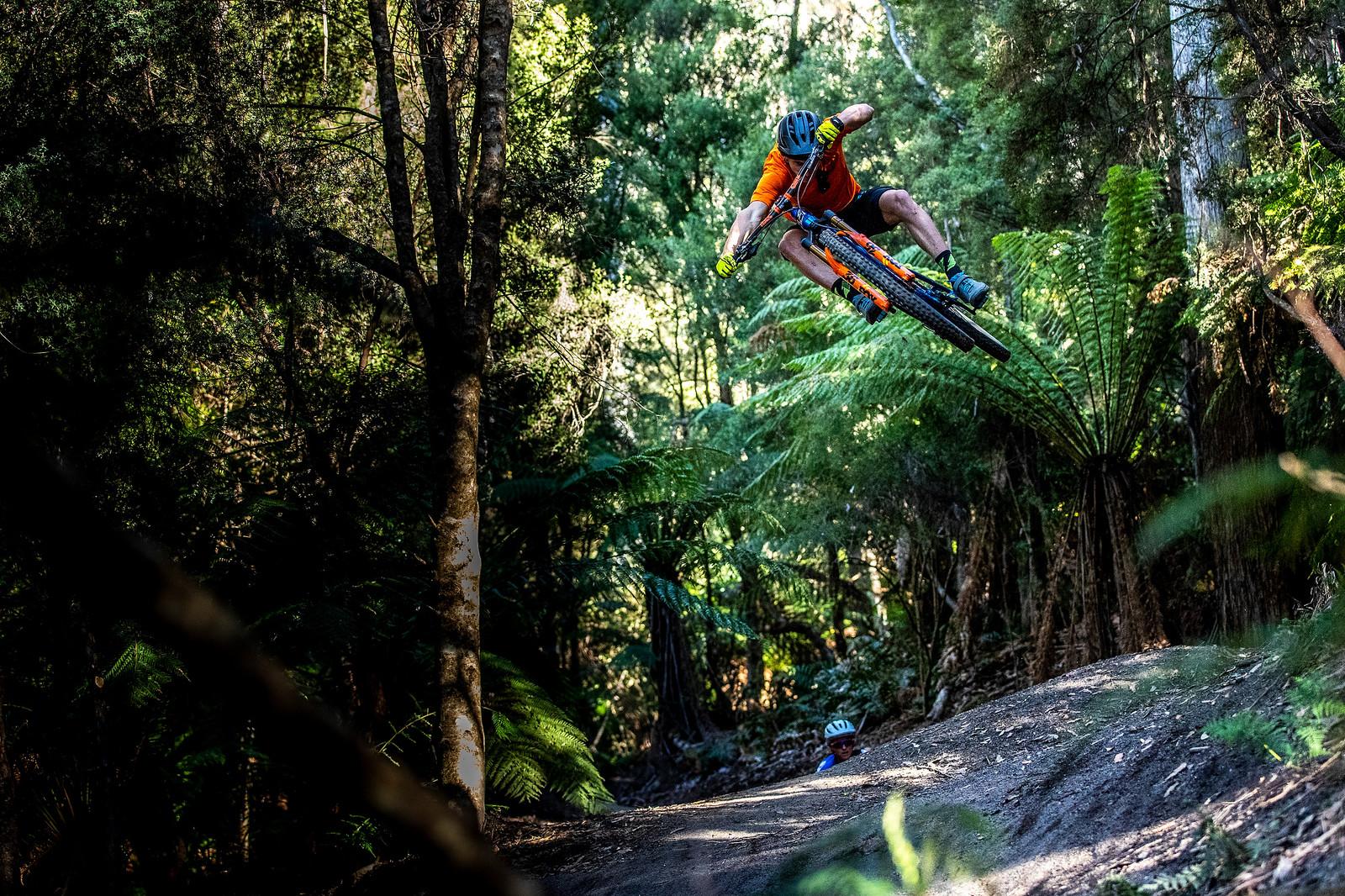 Martin Maes - Officially Unsanctioned Enduro World Series Vertigo MTB / Moo Beer / Vital Whip-Off - Mountain Biking Pictures - Vital MTB