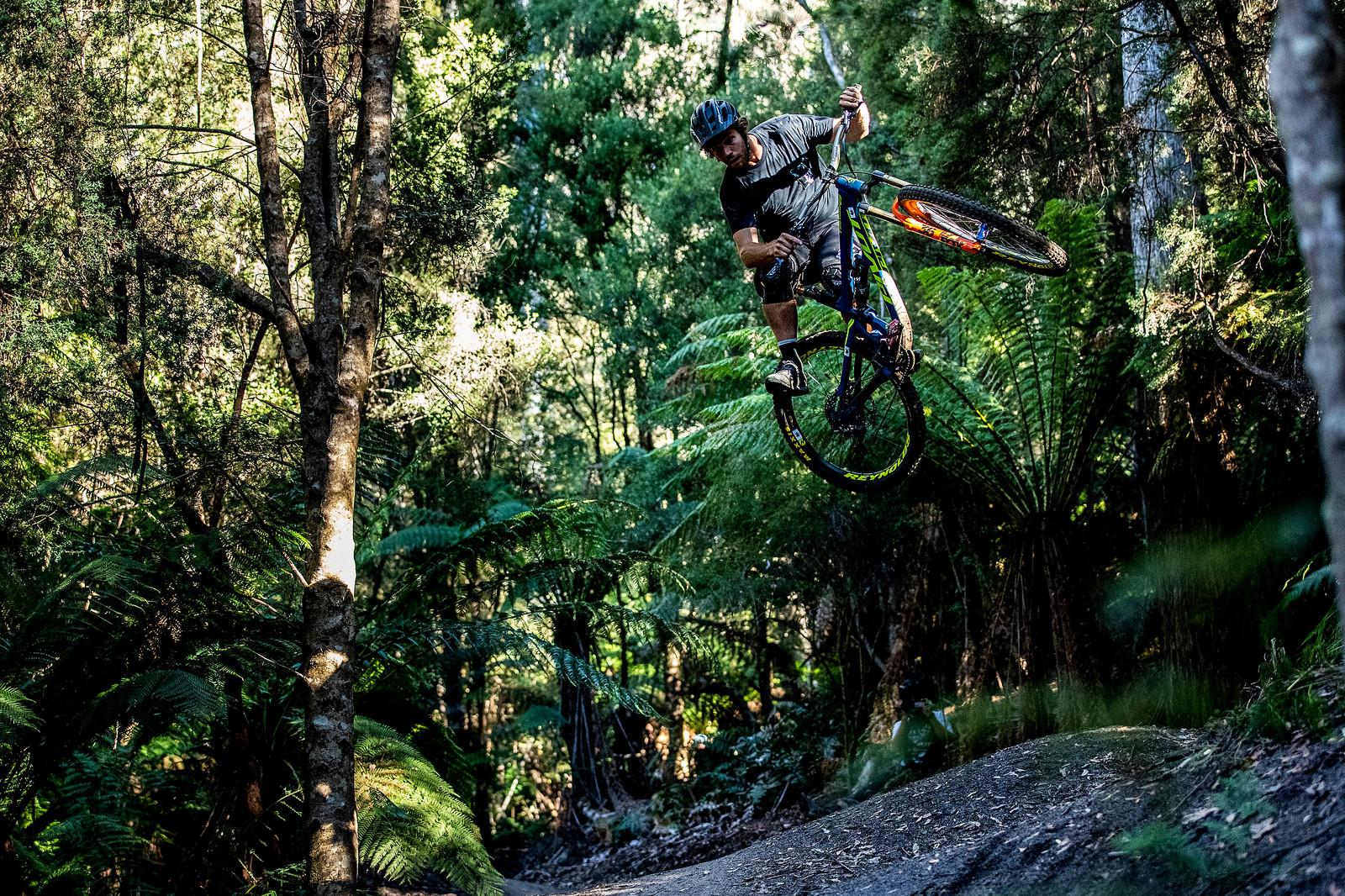 Matt Walker - Officially Unsanctioned Enduro World Series Vertigo MTB / Moo Beer / Vital Whip-Off - Mountain Biking Pictures - Vital MTB
