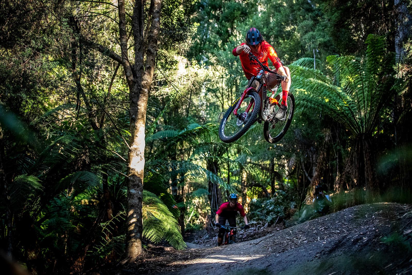 Keegan Wright - Officially Unsanctioned Enduro World Series Vertigo MTB / Moo Beer / Vital Whip-Off - Mountain Biking Pictures - Vital MTB