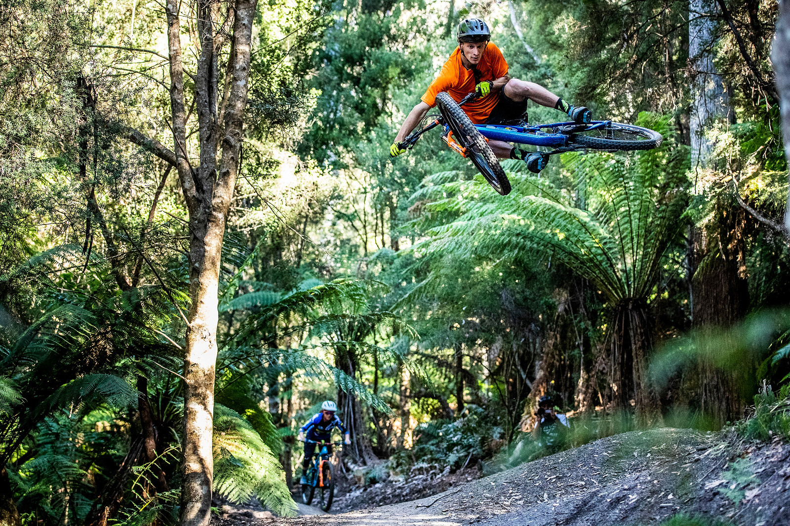 Martin Maes - Officially Unsanctioned Enduro World Series Vertigo MTB / Moo Beer / Vital Whip-Off - Mountain Biking Pictures - Vital MTB