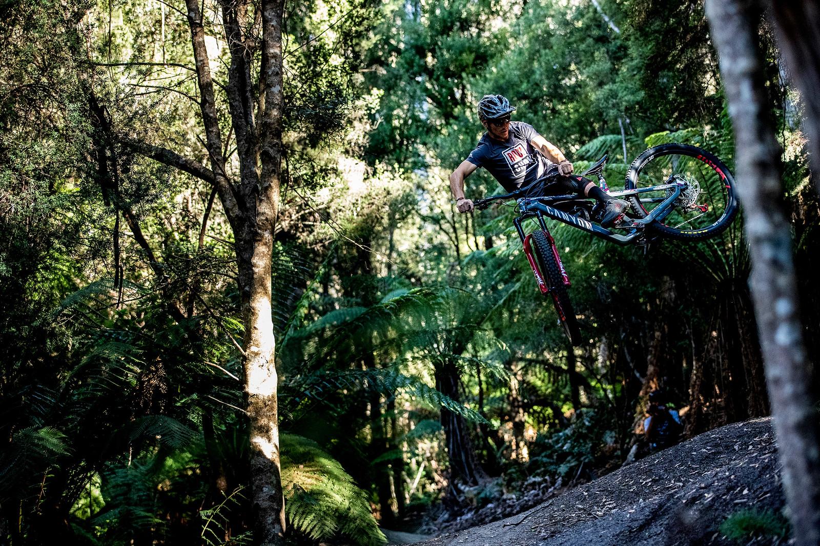 Dimitri Tordo - Officially Unsanctioned Enduro World Series Vertigo MTB / Moo Beer / Vital Whip-Off - Mountain Biking Pictures - Vital MTB