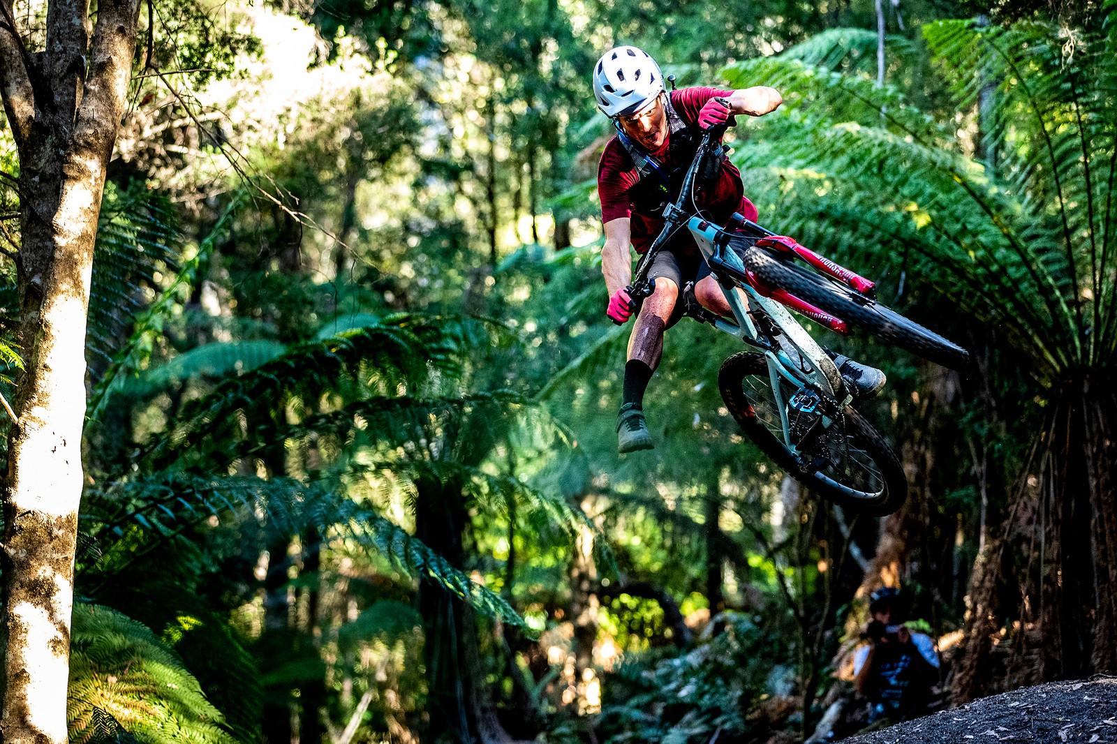 LegShoxx - Officially Unsanctioned Enduro World Series Vertigo MTB / Moo Beer / Vital Whip-Off - Mountain Biking Pictures - Vital MTB