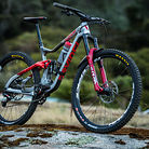 What's Stock, What's Not - Keegan Wright's Devinci Troy for Tasmania