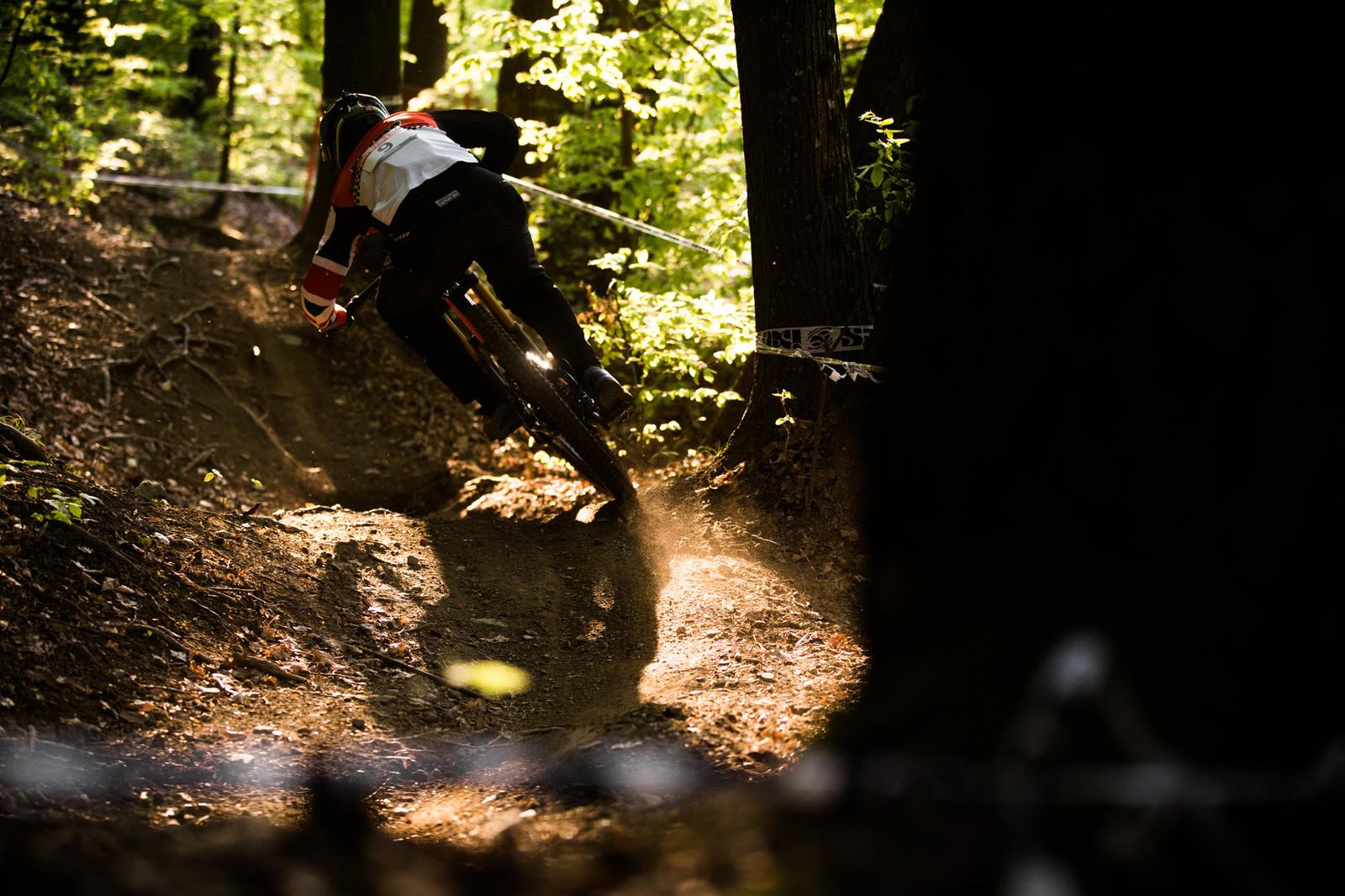 RACE REPORT - iXS DH Cup Maribor - iXS Downhill Cup Maribor - Race Gallery - Mountain Biking Pictures - Vital MTB