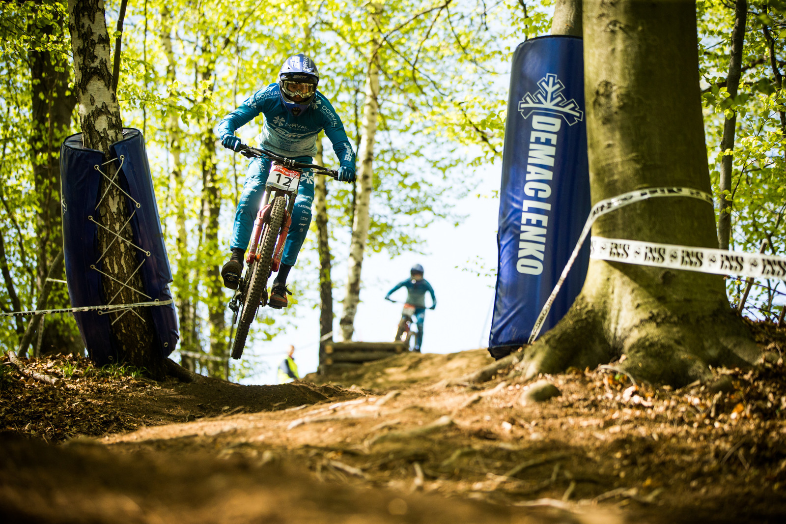 Benoit Coulanges - iXS Downhill Cup Maribor - Race Gallery - Mountain Biking Pictures - Vital MTB