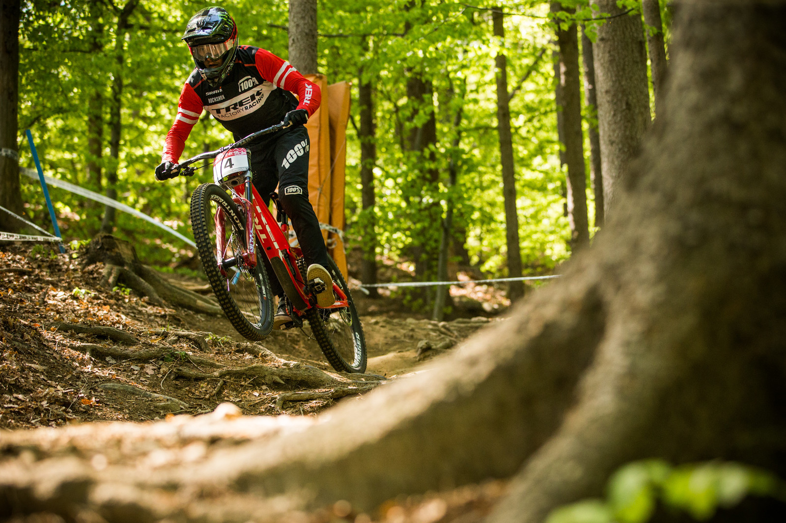Charlie Harrison, 3rd Place - iXS Downhill Cup Maribor - Race Gallery - Mountain Biking Pictures - Vital MTB