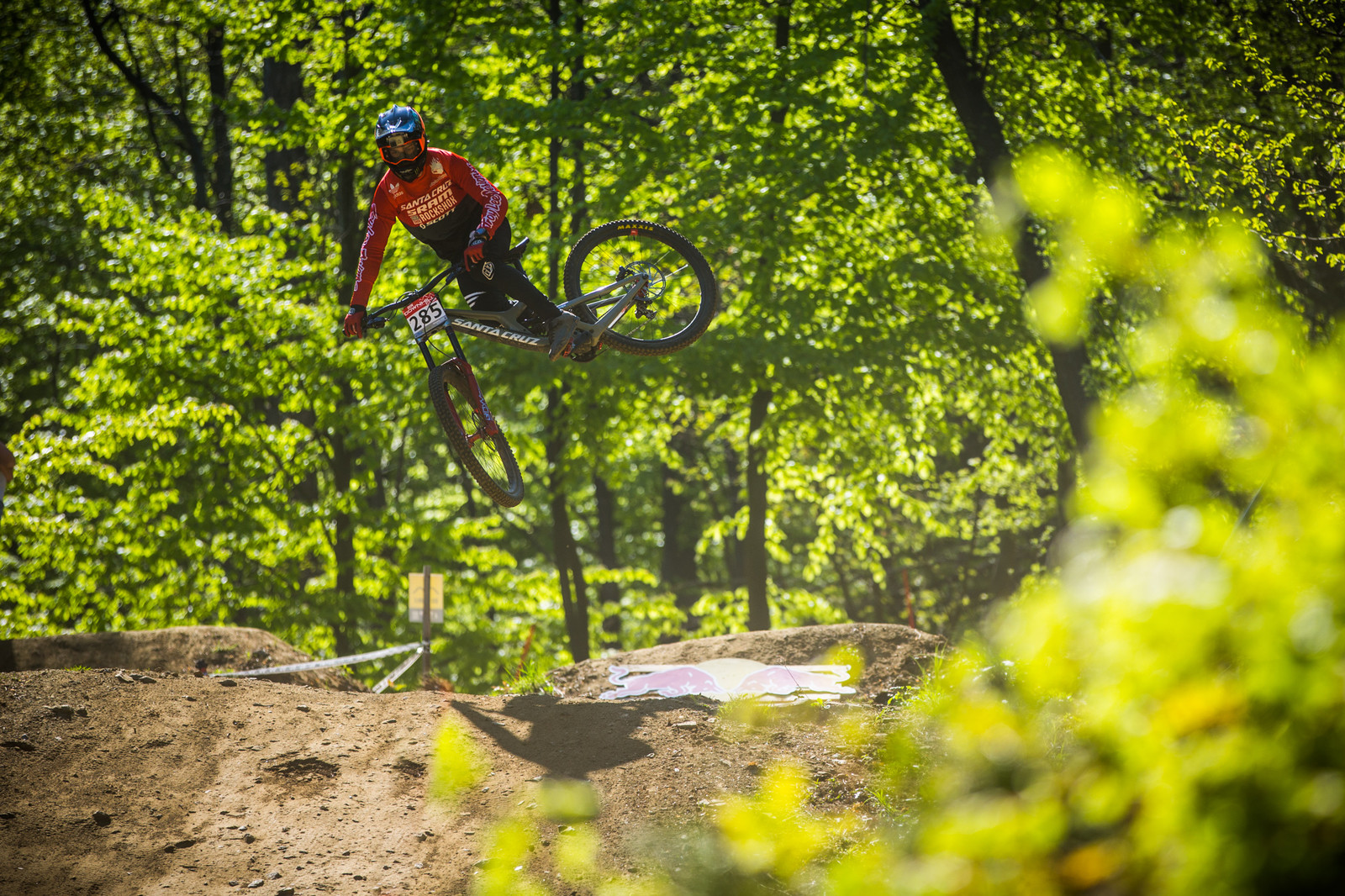 Mitch Ropelato - iXS Downhill Cup Maribor - Race Gallery - Mountain Biking Pictures - Vital MTB