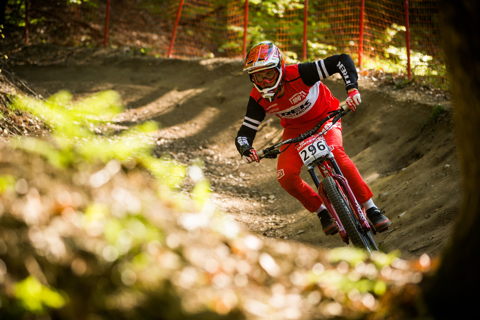 Ethan Shandro, 2nd Place Junior Men - iXS Downhill Cup Maribor - Race Gallery - Mountain Biking Pictures - Vital MTB