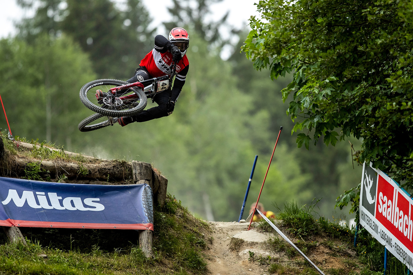 Scrub-a-thon Gallery from Leogang - Kade Edwards - Scrub-a-thon Gallery from Leogang - Mountain Biking Pictures - Vital MTB