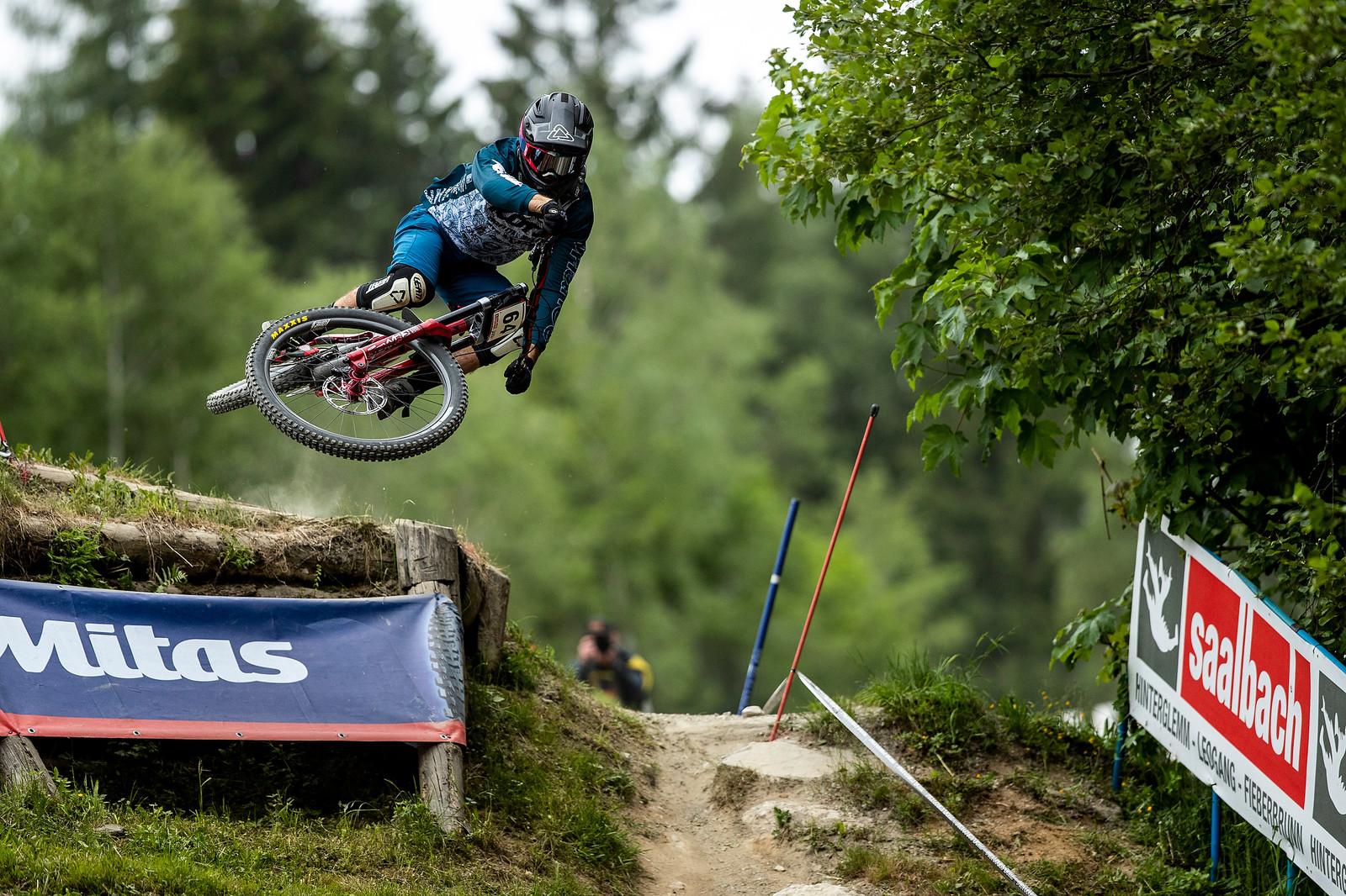 Jackson Frew - Scrub-a-thon Gallery from Leogang - Mountain Biking Pictures - Vital MTB