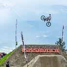 European Whip Off Champs - Crankworx Innsbruck