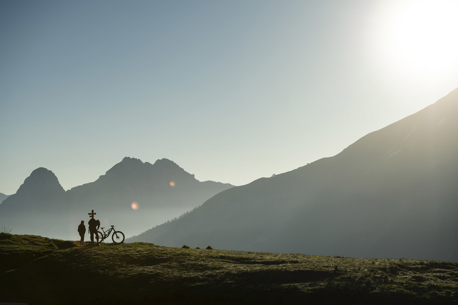 2019 Trans-Provence Photo Gallery and Video - Day 1 - 2019 Trans Provence Photo Gallery and Video - Day 1 - Mountain Biking Pictures - Vital MTB