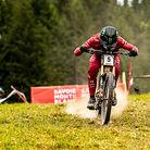 Loris Vergier 2019 World Cup Downhill Photos