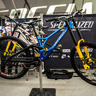 Loic Has a New Specialized Demo