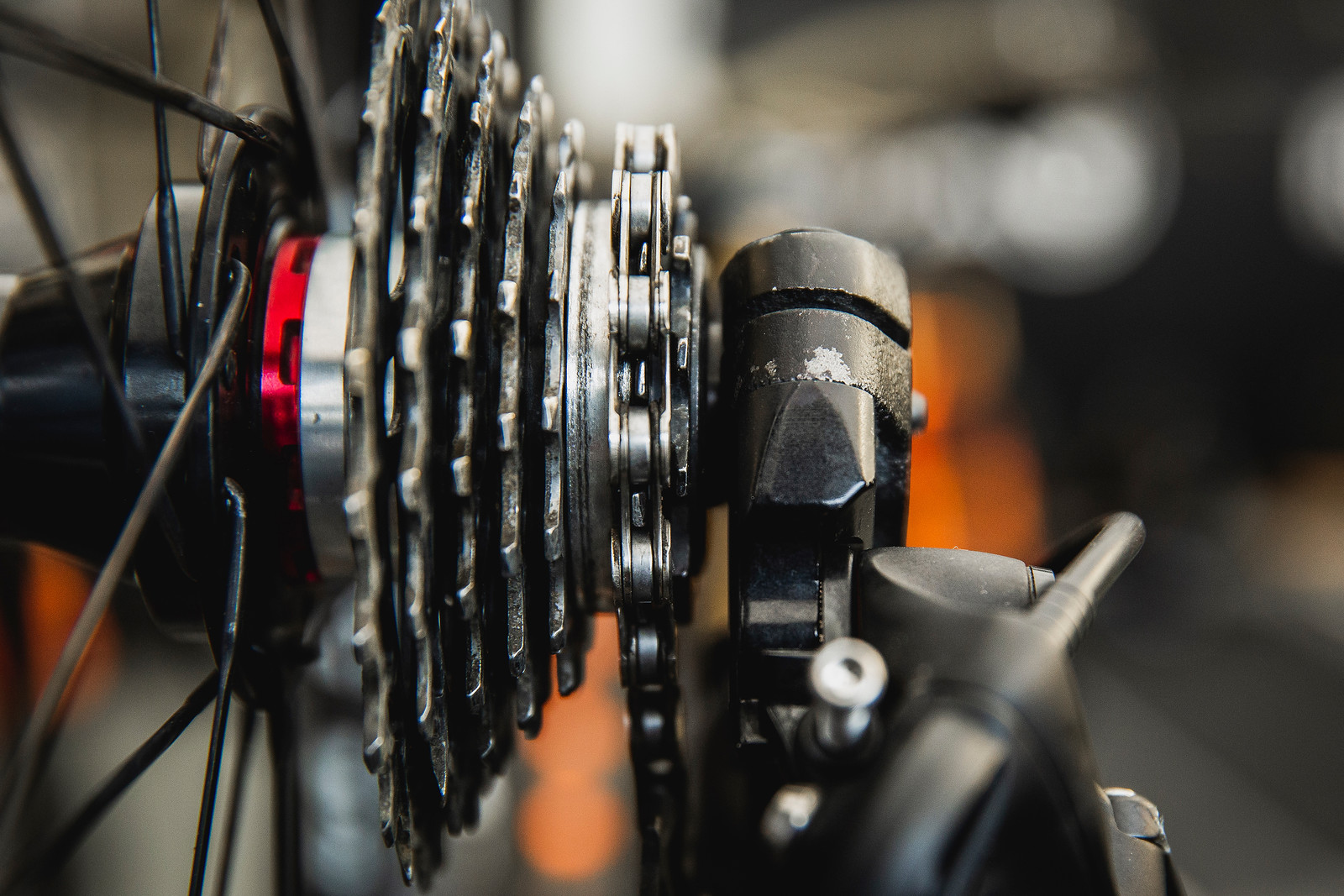 PIT BITS - Lenzerheide World Cup Downhill - PIT BITS - 2019 Lenzerheide World Cup Downhill - Mountain Biking Pictures - Vital MTB