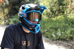 New Lightweight Fullface Helmet from 7 Protection