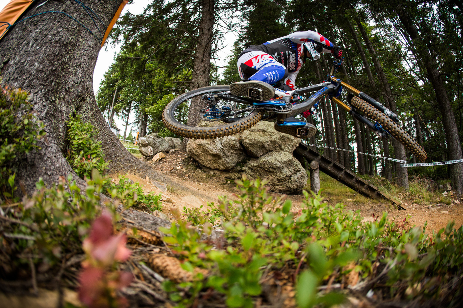 2019 iXS European Downhill Cup Spicak - Race Gallery - 2019 iXS European Downhill Cup Spicak - Race Gallery - Mountain Biking Pictures - Vital MTB