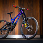 Loic Bruni's 2019 World Championships Specialized Demo