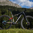 2019 World Championships Cross Country Race Bikes from Specialized
