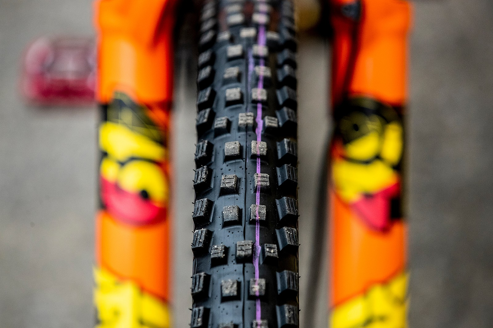 Fresh Meats - GT Bicycles World Championships DH Race Bikes - Mountain Biking Pictures - Vital MTB