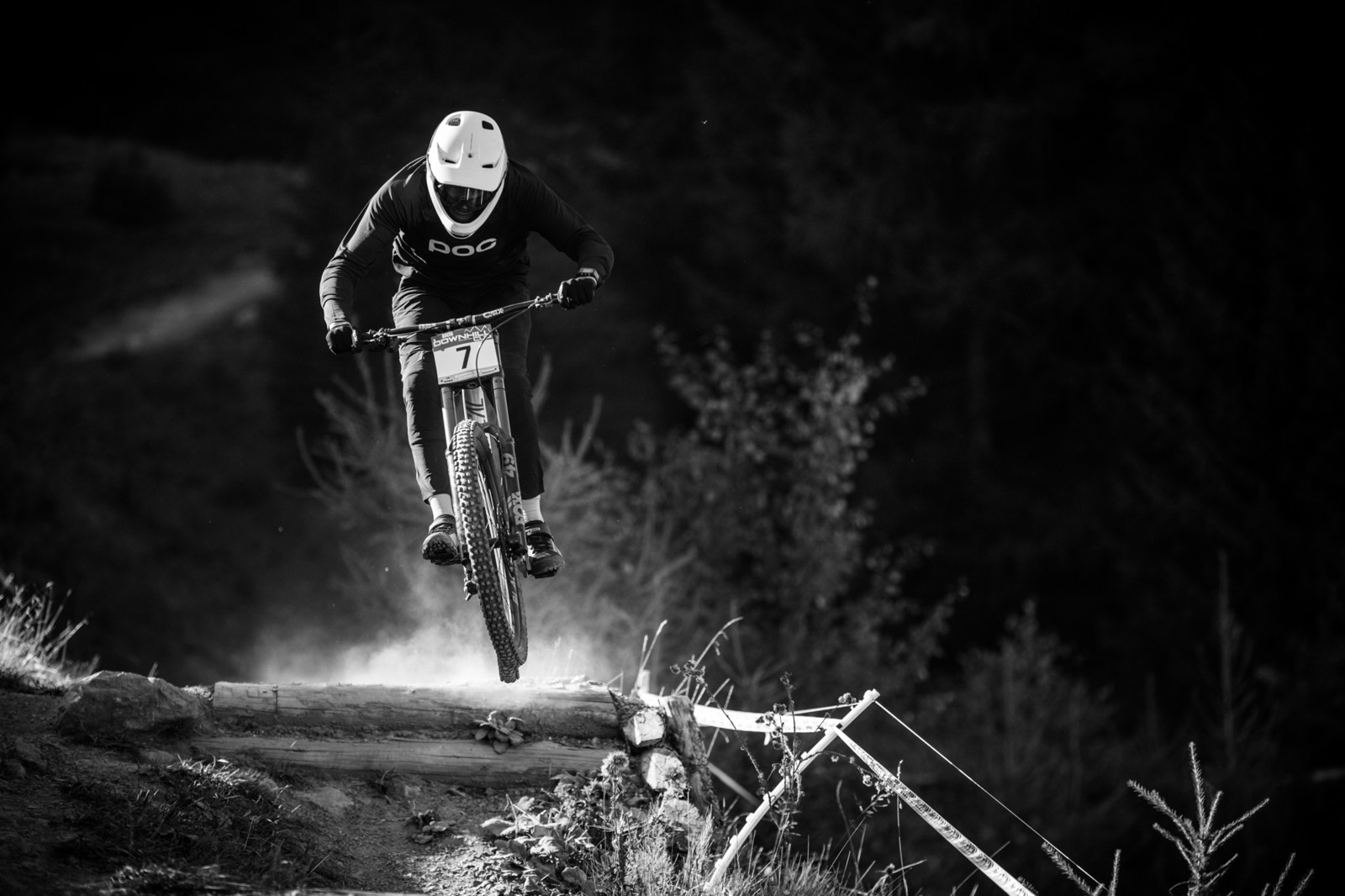 Silas Grandy - 2019 iXS European Downhill Cup Brandnertal - Race Gallery - Mountain Biking Pictures - Vital MTB