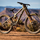 RAMPAGE BIKE - Brett Rheeder's Trek Session