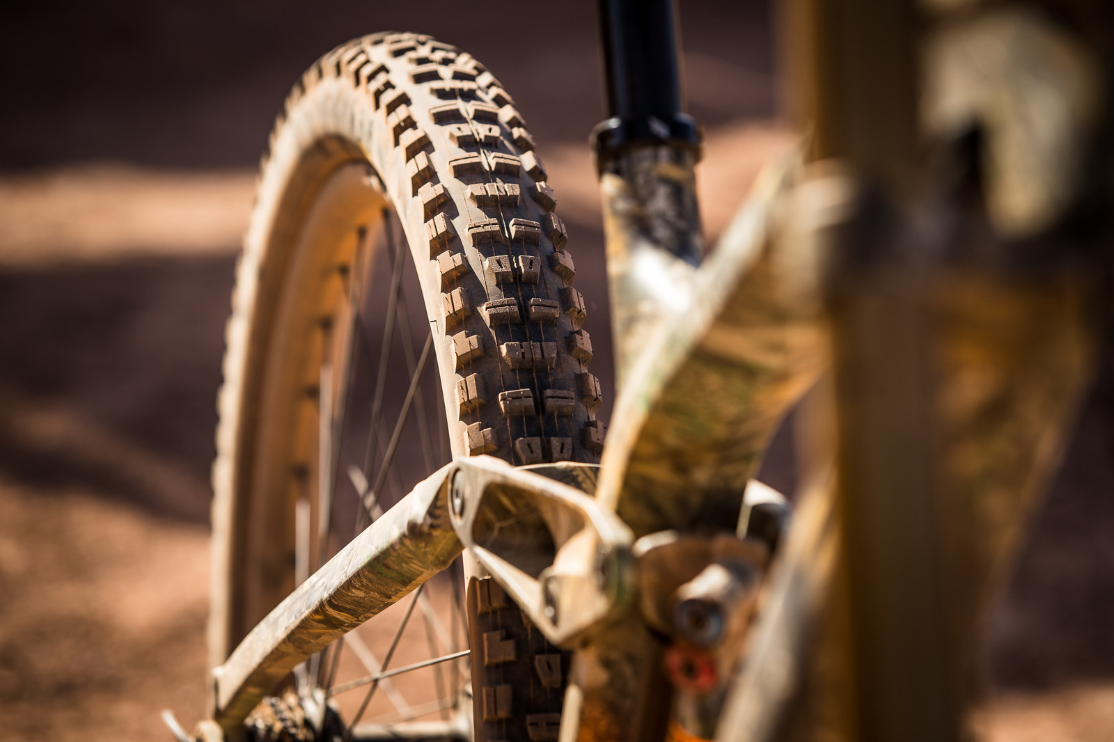 Parting Shot - Brett Rheeder's 2019 Rampage Trek Session - RAMPAGE BIKE - Brett Rheeder's Trek Session - Mountain Biking Pictures - Vital MTB