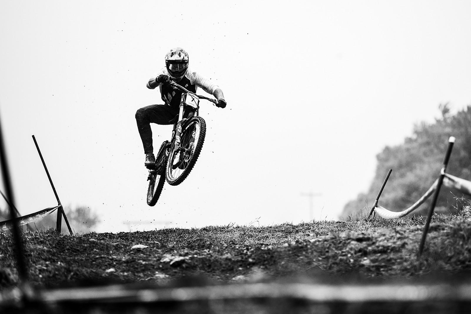 A Big, Bad Batch of Brook Macdonald Bangers - A Big Bad Batch of Brook Macdonald Bangers - Mountain Biking Pictures - Vital MTB