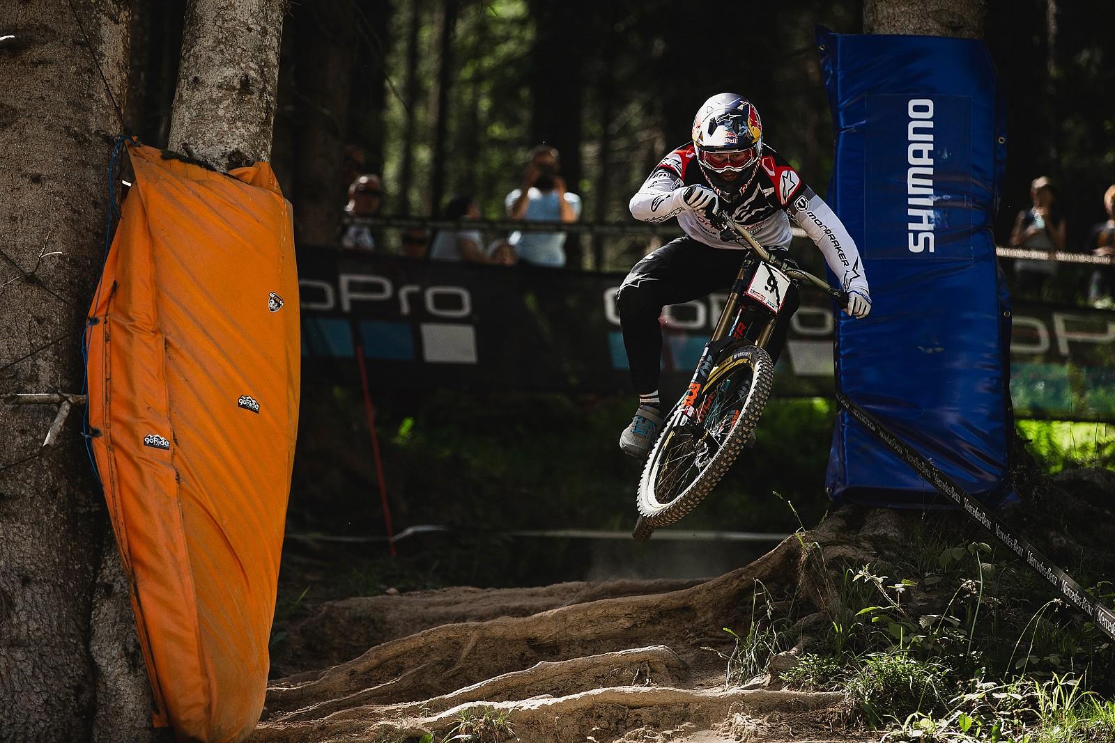 Pure Style, Brook Macdonald - A Big Bad Batch of Brook Macdonald Bangers - Mountain Biking Pictures - Vital MTB