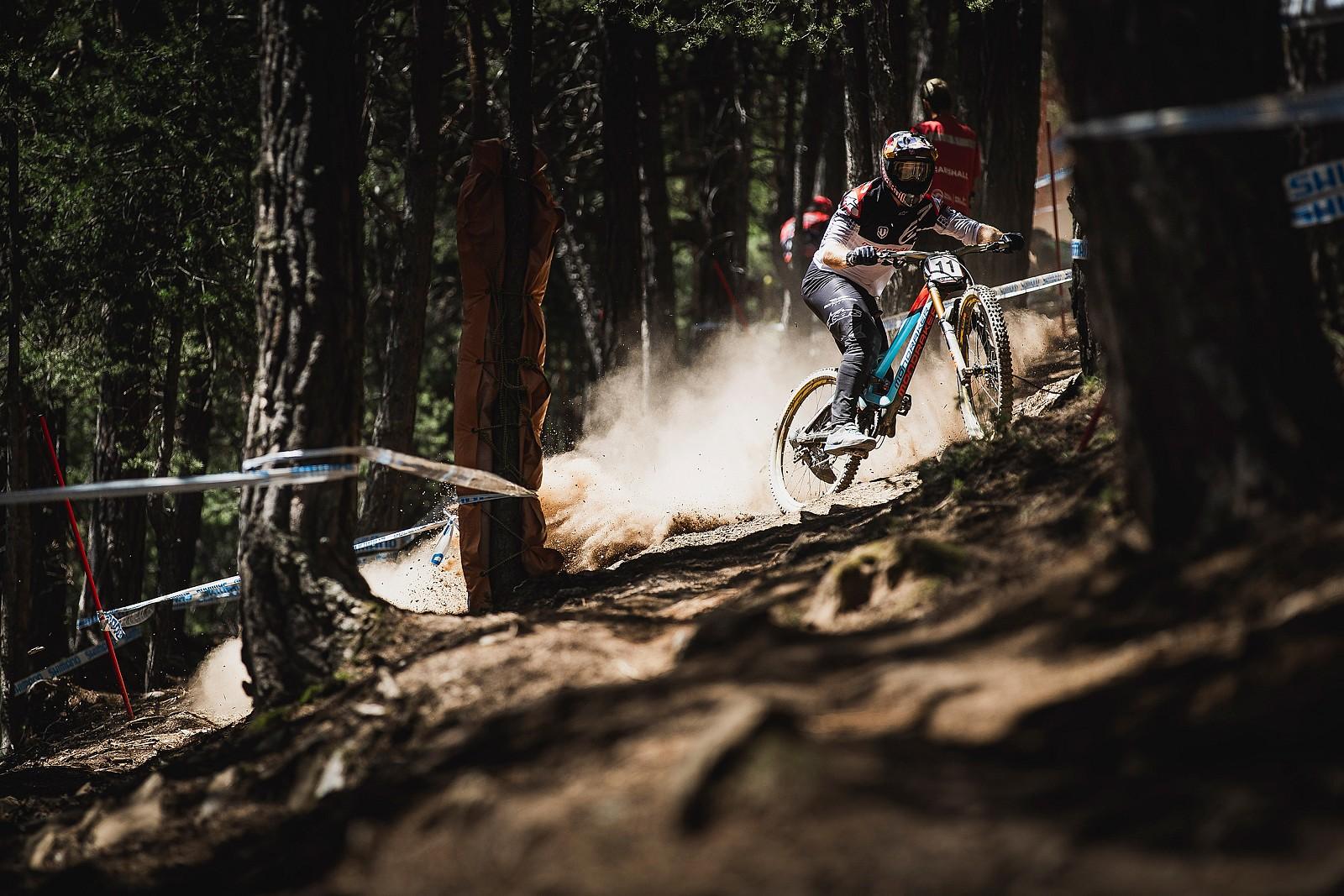 Pure Bulldog - Brook Macdonald - A Big Bad Batch of Brook Macdonald Bangers - Mountain Biking Pictures - Vital MTB