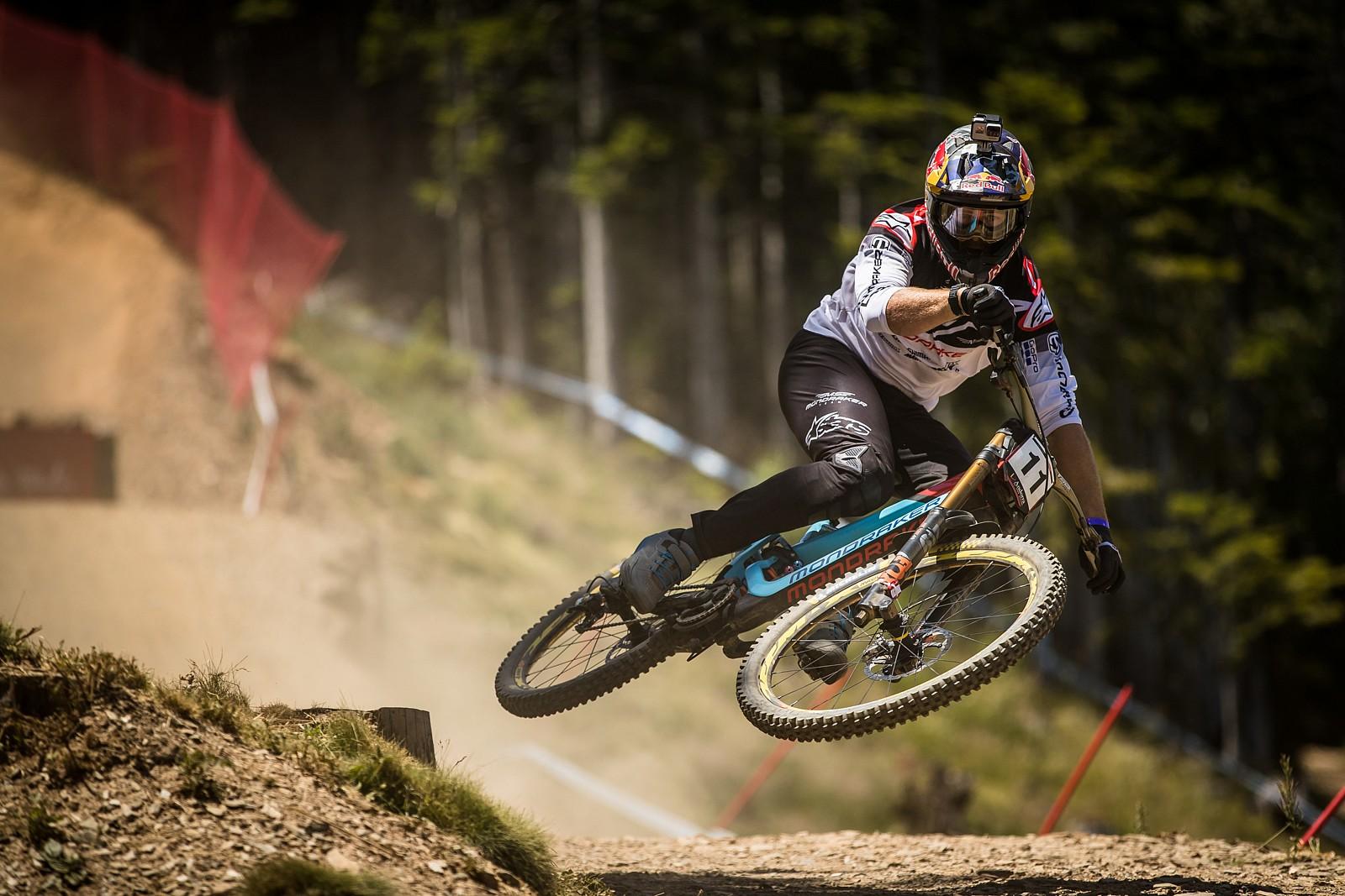 Anihilating Andorra, Brook Macdonald - A Big Bad Batch of Brook Macdonald Bangers - Mountain Biking Pictures - Vital MTB