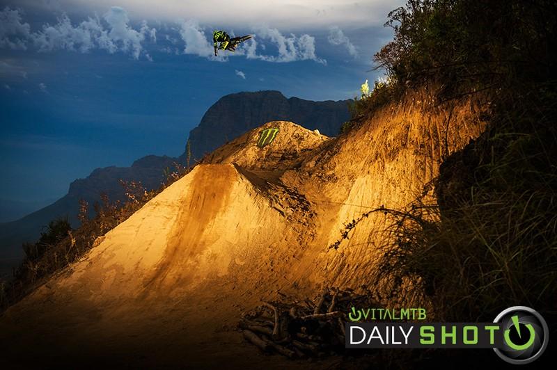 Darkfest Goes Off - 45 WTF Photos from DarkFest 2018 - Mountain Biking Pictures - Vital MTB