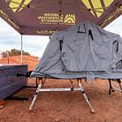 Rubicon Fold-Out Hitch Tent