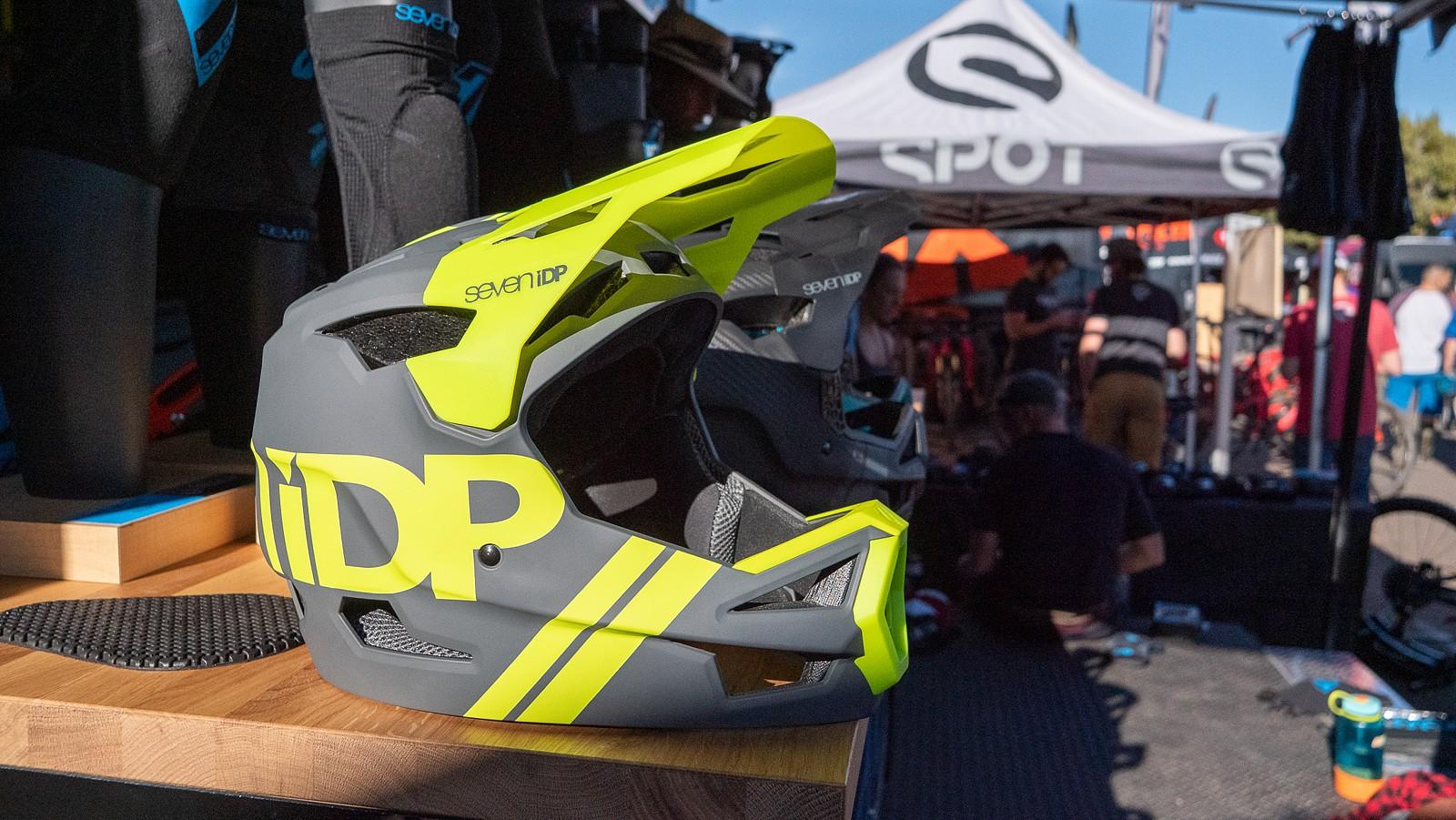 PIT BITS - Sedona Bike Fest 2020 - 7iDP - PIT BITS 2 - Sedona Bike Festival 2020 - Mountain Biking Pictures - Vital MTB